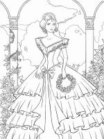victorian-woman-coloring-pages-1