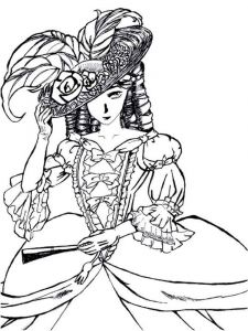 victorian-woman-coloring-pages-10