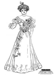 victorian-woman-coloring-pages-15