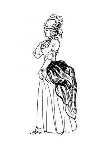 victorian-woman-coloring-pages-8