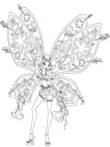 winx-club-flora-coloring-pages-1