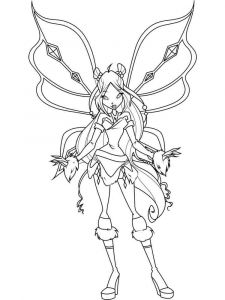 winx-club-flora-coloring-pages-9