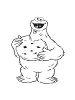 Cookie-Monster-coloring-pages-12