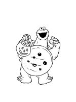Cookie-Monster-coloring-pages-14