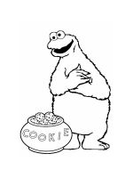 Cookie-Monster-coloring-pages-6