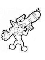 Crash-Bandicoot-coloring-pages-19