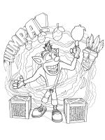 Crash-Bandicoot-coloring-pages-35