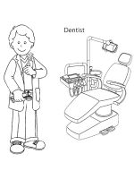 Dentist-coloring-pages-1