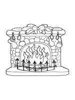 Fireplace-coloring-pages-1
