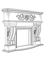 Fireplace-coloring-pages-10
