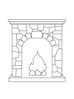 Fireplace-coloring-pages-12
