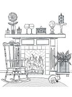 Fireplace-coloring-pages-13