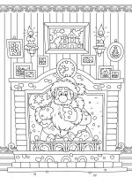 Fireplace-coloring-pages-18