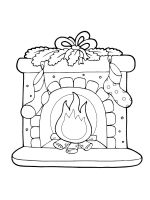 Fireplace-coloring-pages-19
