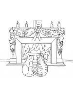 Fireplace-coloring-pages-2