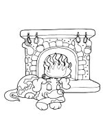 Fireplace-coloring-pages-20