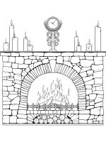 Fireplace-coloring-pages-21