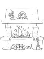 Fireplace-coloring-pages-23
