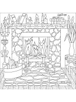 Fireplace-coloring-pages-4