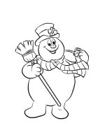 Frosty-the-Snowman-coloring-pages-1