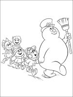 Frosty-the-Snowman-coloring-pages-5