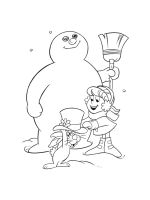 Frosty-the-Snowman-coloring-pages-9