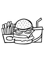 Hamburger-coloring-pages-12
