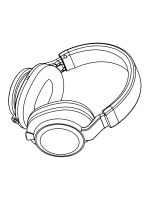 Headphones-coloring-pages-17