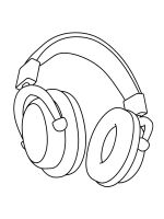Headphones-coloring-pages-5