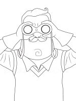Hello-Neighbor-coloring-pages-13