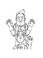 Hello-Neighbor-coloring-pages-7