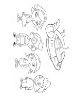 Little-Einsteins-coloring-pages-7