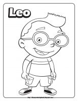 Little-Einsteins-coloring-pages-8