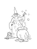 Magician-coloring-pages-1