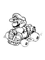 Mario-Kart-coloring-pages-4