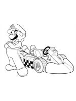 Mario-Kart-coloring-pages-5