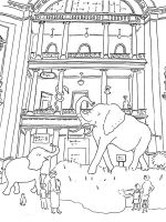 Museum-coloring-pages-11