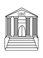 Museum-coloring-pages-12