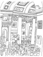 Museum-coloring-pages-3