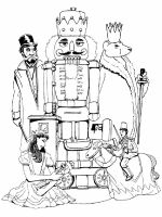 Nutcracker-coloring-pages-2
