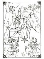 Nutcracker-coloring-pages-7