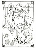 Nutcracker-coloring-pages-8