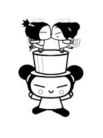 Pucca-coloring-pages-8