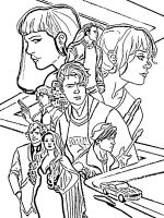 Riverdale-coloring-pages-11