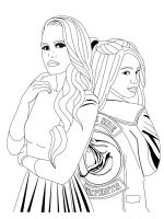 Riverdale-coloring-pages-16