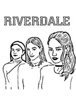 Riverdale-coloring-pages-7
