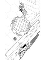 Rocket-League-coloring-pages-2