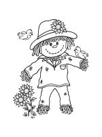Scarecrow-coloring-pages-9