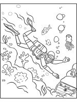 Scuba-Diving-coloring-pages-1
