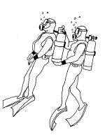 Scuba-Diving-coloring-pages-11